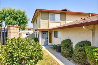 Photo 1: SANTEE Townhouse for sale : 2 bedrooms : 9846 Mission Vega Rd #2