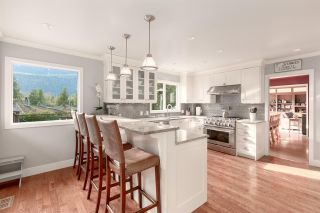 """Photo 9: 41833 GOVERNMENT Road in Squamish: Brackendale House for sale in """"BRACKENDALE"""" : MLS®# R2545412"""
