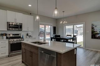 Photo 14: 531 Burgess Crescent in Saskatoon: Rosewood Residential for sale : MLS®# SK862574