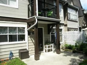 Photo 10: 56 12099 237 Street in MAPLE RIDGE: East Central Townhouse for sale (Maple Ridge)  : MLS®# R2092471