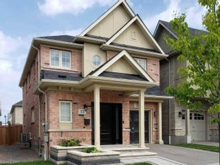 Photo 1: 12 Gaskin Street in Ajax: Central East House (2-Storey) for sale : MLS®# E5116046