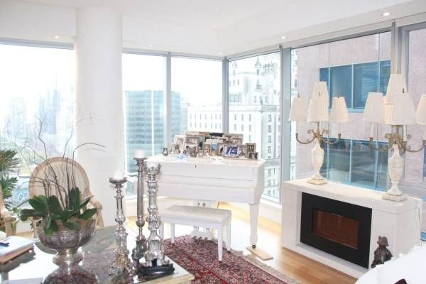 Photo 3: Photos: 17th Flr - 667 Howe St in Vancouver: Downtown Vancouver Condo for rent