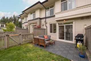 "Photo 23: 20 1125 KENSAL Place in Coquitlam: New Horizons Townhouse for sale in ""KENSAL WALK"" : MLS®# R2574729"