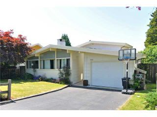 Photo 1: 765 DUTHIE Avenue in Burnaby: Sperling-Duthie House for sale (Burnaby North)  : MLS®# V999991
