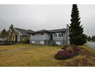 Photo 2: 1427 CORNELL Ave in Coquitlam: Central Coquitlam Home for sale ()  : MLS®# V1047997