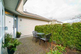 "Photo 4: 15 4725 221 Street in Langley: Murrayville Townhouse for sale in ""SUMMERHILL GATE"" : MLS®# R2533516"