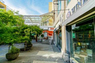 "Photo 23: 319 2255 WEST 4TH Avenue in Vancouver: Kitsilano Condo for sale in ""Capers Building"" (Vancouver West)  : MLS®# R2469536"