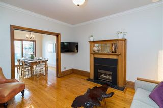 Photo 8: 757 Mulvey Avenue in Winnipeg: Crescentwood Residential for sale (1B)  : MLS®# 202123485