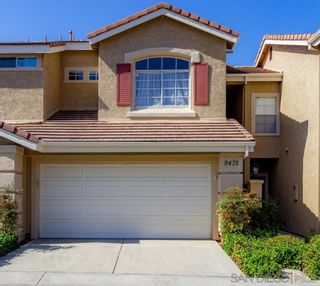 Photo 21: MIRA MESA Townhouse for sale : 2 bedrooms : 9475 Questa Pointe in San Diego