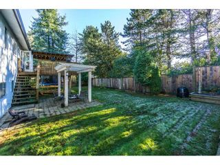 Photo 2: 2876 267A Street in Langley: Aldergrove Langley House for sale : MLS®# R2226858