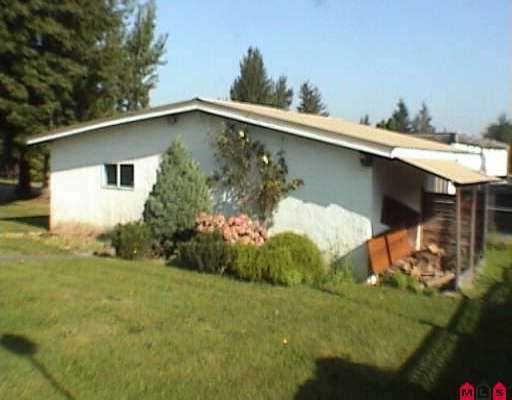 "Photo 6: Photos: 2956 - 2958 268A ST in Langley: Aldergrove Langley Fourplex for sale in ""Aldergrove"" : MLS®# F2518682"