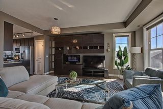 Photo 3: 179 Cranford Walk SE in Calgary: Cranston Row/Townhouse for sale : MLS®# A1101907