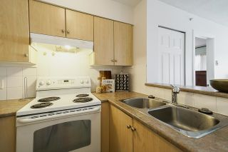 """Photo 6: 1407 248 SHERBROOKE Street in New Westminster: Sapperton Condo for sale in """"COPPERSTONE"""" : MLS®# R2598035"""