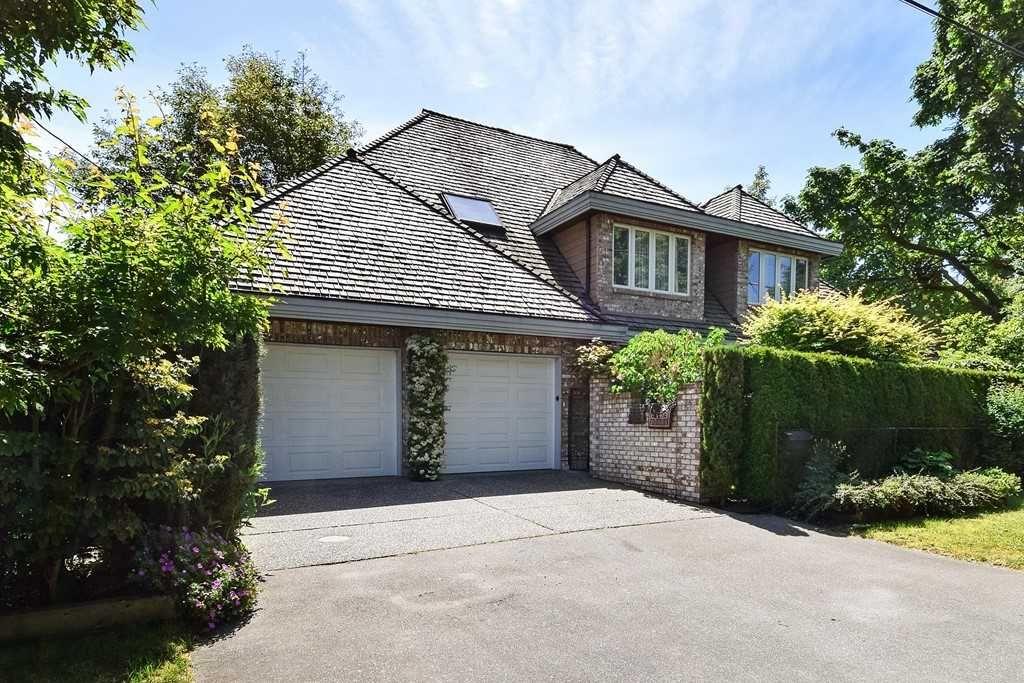 Main Photo: 12141 SULLIVAN Street in Surrey: Crescent Bch Ocean Pk. House for sale (South Surrey White Rock)  : MLS®# R2375674
