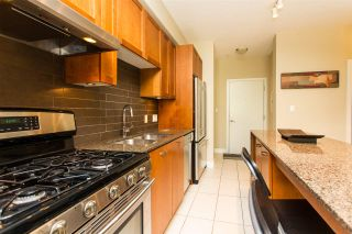 "Photo 11: 213 5955 IONA Drive in Vancouver: University VW Condo for sale in ""FOLIO"" (Vancouver West)  : MLS®# R2540148"