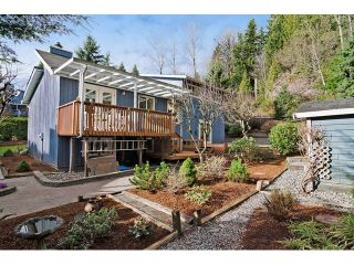 Photo 20: 1259 CHARTER HILL Drive in Coquitlam: Upper Eagle Ridge House for sale : MLS®# V1108710