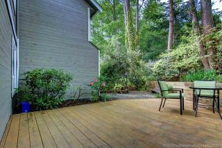 """Photo 14: 3449 WEYMOOR Place in Vancouver: Champlain Heights Townhouse for sale in """"MOORPARK"""" (Vancouver East)  : MLS®# R2168309"""