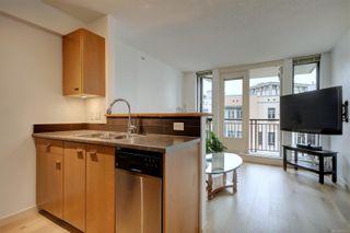 Photo 8: 603 751 Fairfield Rd in Victoria: Vi Downtown Condo for sale : MLS®# 886536