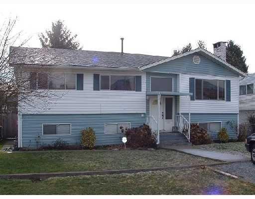 Main Photo: 2178 GRANT Avenue in Port_Coquitlam: Glenwood PQ House for sale (Port Coquitlam)  : MLS®# V685551