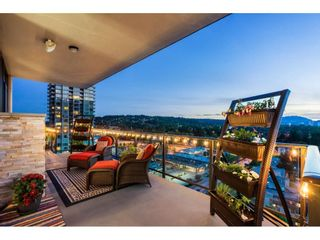 """Photo 23: PH2003 2959 GLEN Drive in Coquitlam: North Coquitlam Condo for sale in """"The Parc"""" : MLS®# R2580245"""