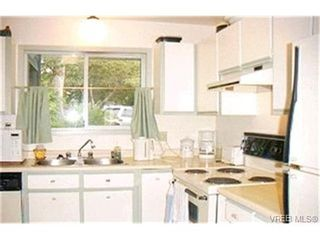 Photo 3:  in VICTORIA: Co Wishart South Half Duplex for sale (Colwood)  : MLS®# 372734