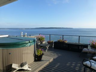 Photo 34: White Rock Ocean View Home listed with Joanne Taylor White Rock South Surrey Realtor