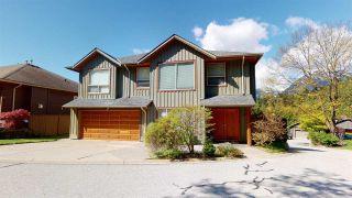 Photo 1: 4 2662 RHUM & EIGG Drive in Squamish: Garibaldi Highlands House for sale : MLS®# R2577127