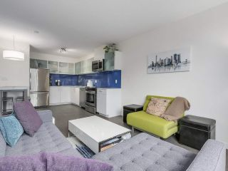 Photo 6: 709 66 W CORDOVA STREET in Vancouver: Downtown VW Condo for sale (Vancouver West)  : MLS®# R2216813