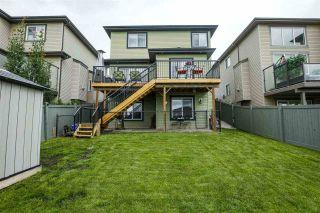 Photo 42: 1175 HAYS Drive in Edmonton: Zone 58 House for sale : MLS®# E4236336