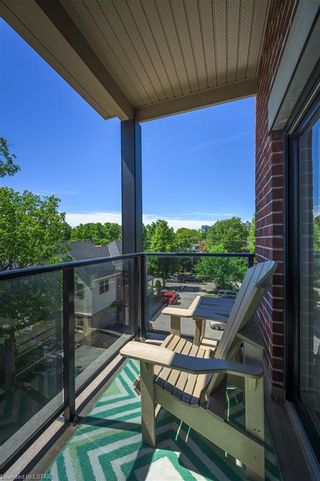 Photo 25: 409 89 S RIDOUT Street in London: South F Residential for sale (South)  : MLS®# 40129541