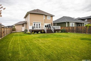 Photo 33: 419 Clubhouse Boulevard West in Warman: Residential for sale : MLS®# SK852420