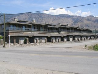 Photo 1: 5 - 5803 LAKESHORE DRIVE in OSOYOOS: Residential Attached for sale : MLS®# 135447
