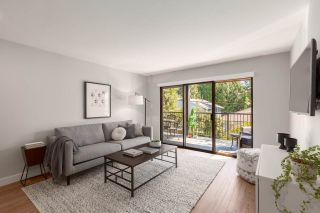 """Photo 6: 206 101 E 29TH Street in North Vancouver: Upper Lonsdale Condo for sale in """"Coventry House"""" : MLS®# R2569721"""