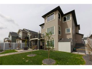 Photo 36: 264 RAINBOW FALLS Way: Chestermere House for sale : MLS®# C4117286