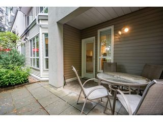 """Photo 33: 123 9979 140 Street in Surrey: Whalley Townhouse for sale in """"Sherwood Green"""" (North Surrey)  : MLS®# R2528699"""