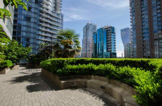 "Photo 32: 304 1252 HORNBY Street in Vancouver: Downtown VW Condo for sale in ""PURE"" (Vancouver West)  : MLS®# R2456656"