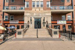Main Photo: 207 10728 82 Avenue in Edmonton: Zone 15 Condo for sale : MLS®# E4263210