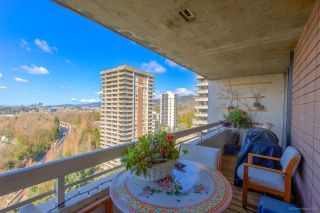 "Photo 19: 1901 3771 BARTLETT Court in Burnaby: Sullivan Heights Condo for sale in ""TIMBERLEA"" (Burnaby North)  : MLS®# R2558585"