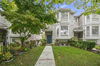 "Photo 1: 6562 121 Street in Surrey: West Newton Townhouse for sale in ""HATFIELD PARK ESTATES"" : MLS®# R2505162"
