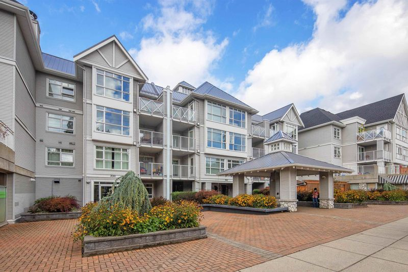 FEATURED LISTING: 227 - 3122 ST JOHNS Street Port Moody