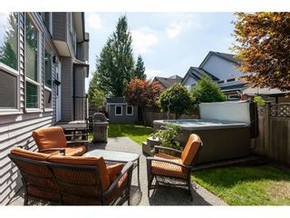 "Photo 33: 7089 179 Street in Surrey: Cloverdale BC House for sale in ""Provinceton"" (Cloverdale)  : MLS®# R2492815"