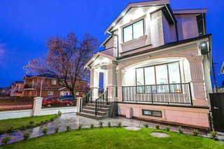 Photo 1: 6193 BEATRICE Street in Vancouver: Killarney VE House for sale (Vancouver East)  : MLS®# R2255355