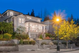 "Photo 1: 13296 239B Street in Maple Ridge: Silver Valley House for sale in ""ROCKRIDGE ESTATES"" : MLS®# R2587579"