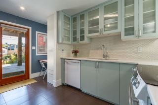 Photo 23: 1834 NAPIER Street in Vancouver: Grandview VE House for sale (Vancouver East)  : MLS®# R2111926