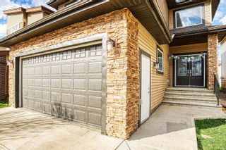 Photo 3: 3916 claxton Loop SW in Edmonton: Zone 55 House for sale : MLS®# E4245367