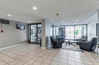 Photo 8: 1003 12303 JASPER Avenue in Edmonton: Zone 12 Condo for sale : MLS®# E4250184
