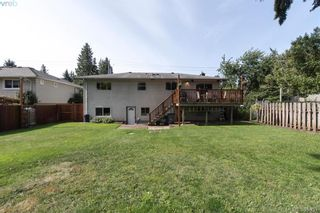 Photo 20: 542 Hallsor Dr in VICTORIA: Co Wishart North House for sale (Colwood)  : MLS®# 791609