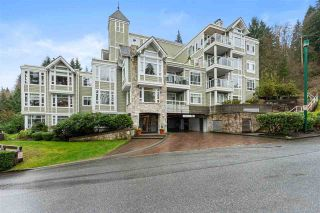 "Photo 1: 304 3001 TERRAVISTA Place in Port Moody: Port Moody Centre Condo for sale in ""NAKISKA"" : MLS®# R2562742"