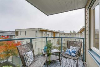 """Photo 10: 207 643 W 7TH Avenue in Vancouver: Fairview VW Condo for sale in """"The Courtyards"""" (Vancouver West)  : MLS®# R2216272"""