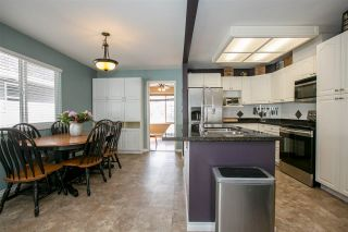 Photo 8: 2453 GILLESPIE Street in Port Coquitlam: Riverwood House for sale : MLS®# R2241435
